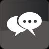 Design briefs-agency briefings icon mono